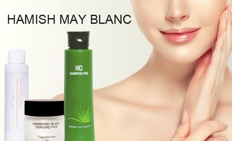 ハミッシュメイブラン Hamish ay Blanc