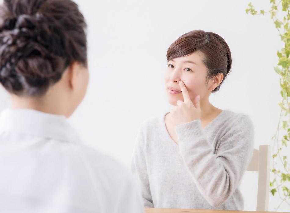 美容医療とホームケア