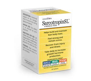 サルコトロピン Sarcotropin