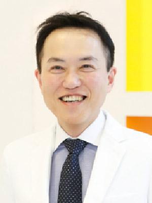 今井皮フ形成外科クリニック 今井由典先生