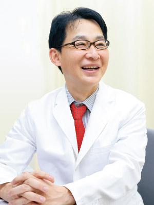 大西皮フ科形成外科医院 院長 大西勝先生