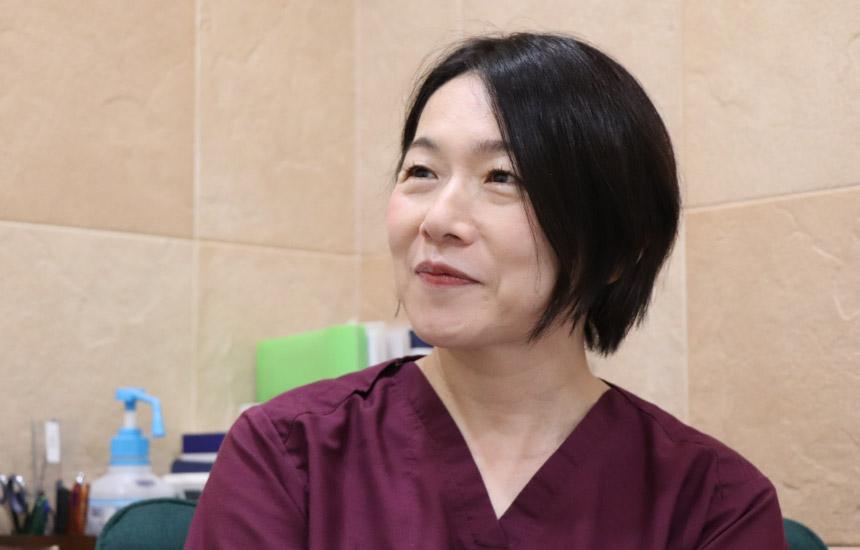 広尾プライム皮膚科 谷祐子先生