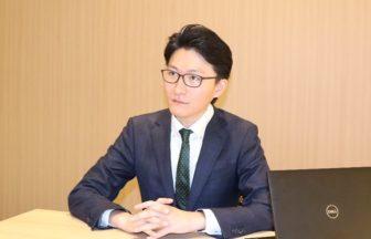 株式会社クインテット メディア営業部主任 八木岳洋さん