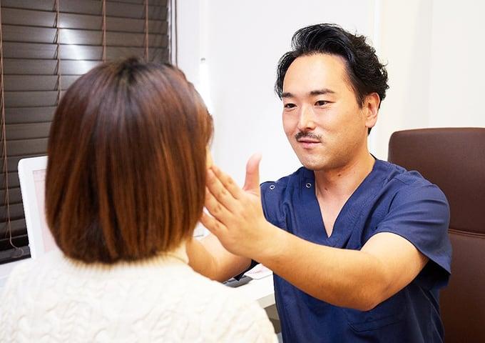 Juno beauty clinic新宿院 西岡 和昭先生