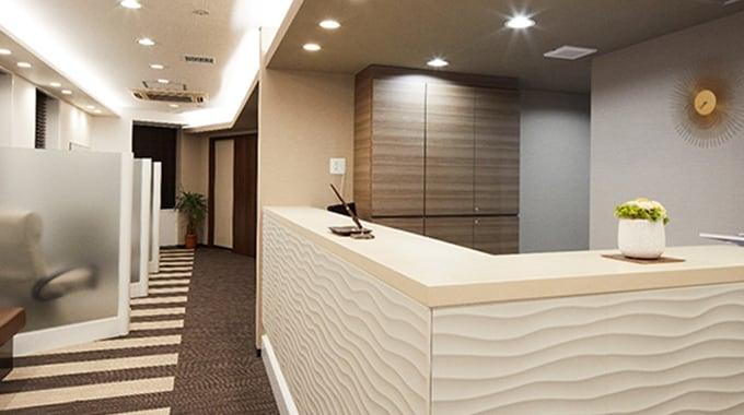 Juno beauty clinic新宿院