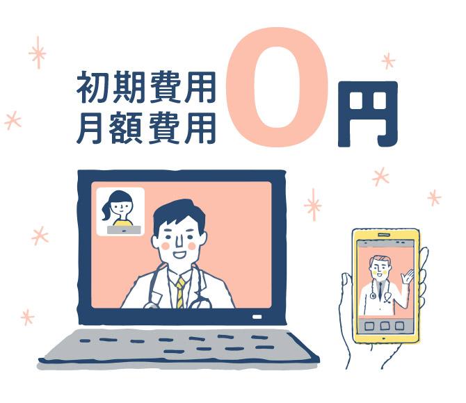 LINEドクター オンライン診療