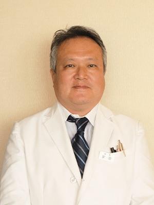 二子玉川ヤスダクリニック 安田昇平院長