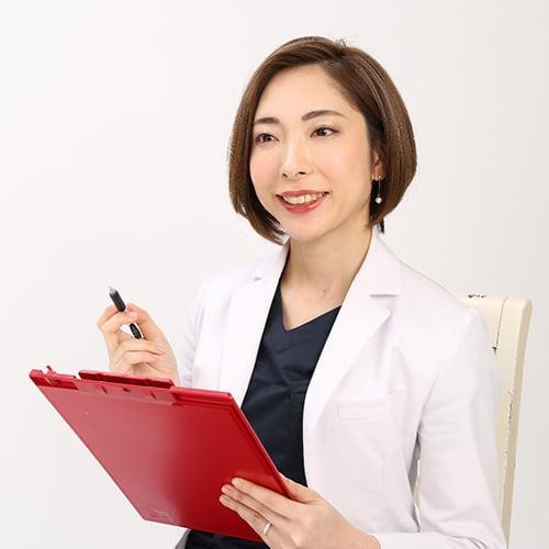 はだいろはクリニック 井上礼奈先生