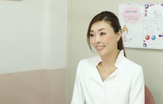 医療法人容紘会高梨医院 吉岡容子先生