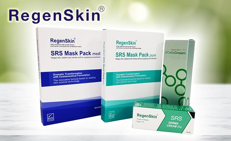 RegrnSkin