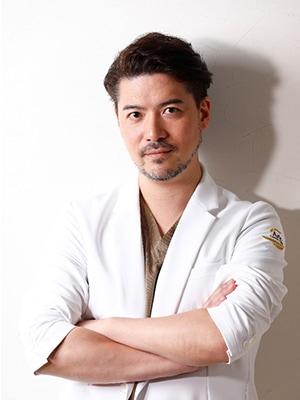 Ark Clinic 加藤 雄大院長