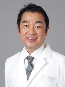 THE CLINIC 統括指導医 大橋昌敬 先生