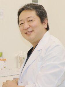 うちだ皮膚科クリニック 内田敬久院長