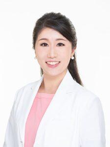 東京八丁堀皮膚科・形成外科 平山真奈先生(皮膚科)